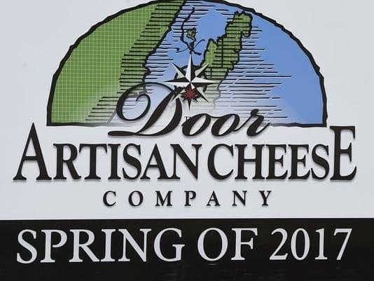 Door Artisan Cheese Company